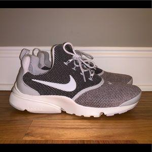 Nike Presto Fly SE vast grey size 8